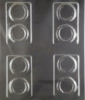 Condoms Adult Chocolate Candy Mold