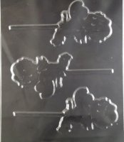 Cupid Adult Chocolate Candy Mold