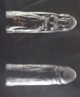 3D Bride and Penis Adult Chocolate Candy Mold