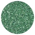 Emerald Green Confectioners Sugar Coarse
