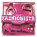 Fashion Fashionista Cookie Cutter Set