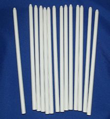 6-1/2 x 15/64 Pointed Paper Sticks